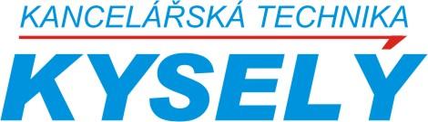 Logo Kyselý - kancelářská technika